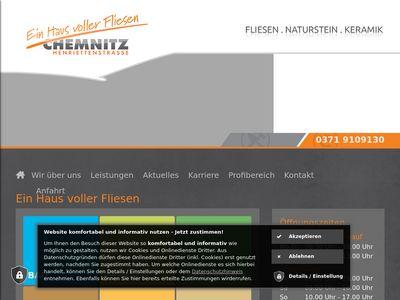 F & S Fliesen- und Sanitärhaus GmbH