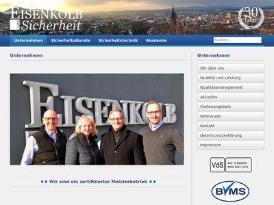 Eisenkolb Sicherheit GmbH