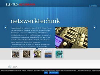 Elektro Schweizer Schamber GmbH