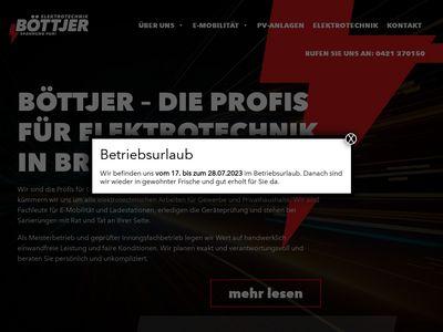 Böttjer Elektrotechnik