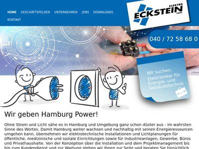 Elektro-Eckstein