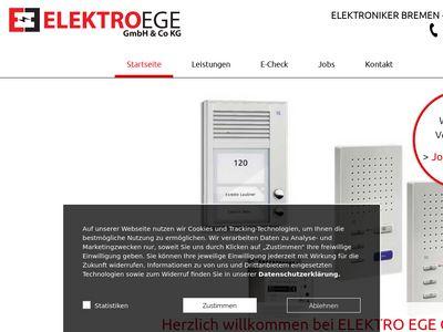 Elektro EGE