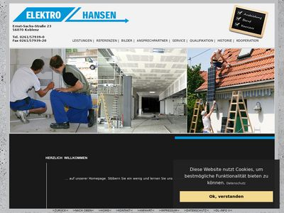 Elektro-Hansen