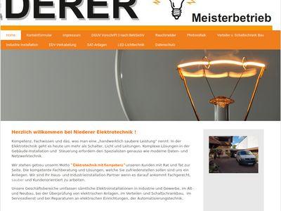 Niederer Elektro