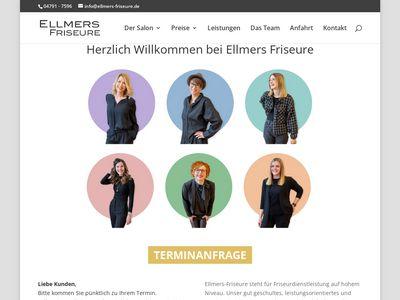 Ellmers Friseure