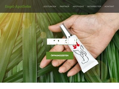 Engel Apotheke, Inh. Angela Zumbusch