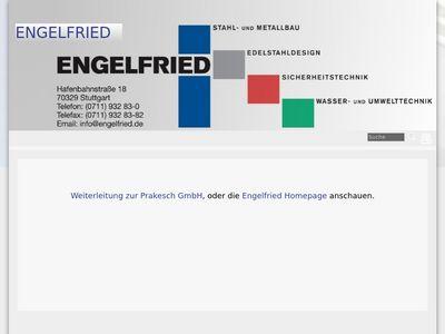 Engelfried Stahl- und Metallbau GmbH