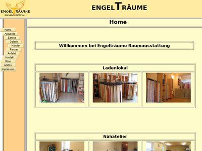 EngelTräume Raumausstattung Aachen