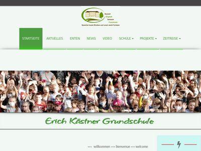 Erich Kaestner Grundschule Cottbus