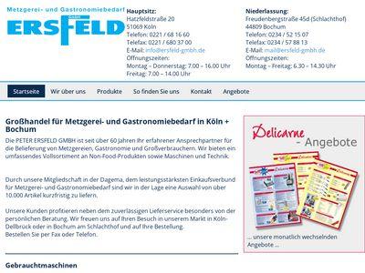 Peter Ersfeld GmbH