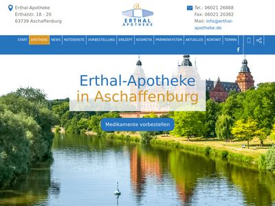 Erthal Apotheke