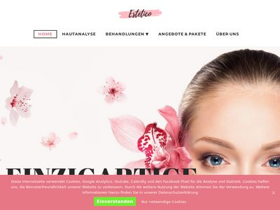 Estetico beauty&wellness salon