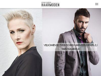 Haar-Styling Walter u. Senger GbR