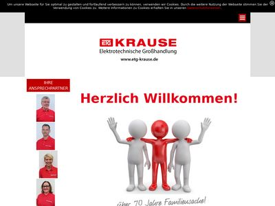 Elektro Krause GmbH