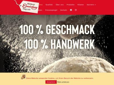 Backerei Evertzberg GmbH & Co. KG