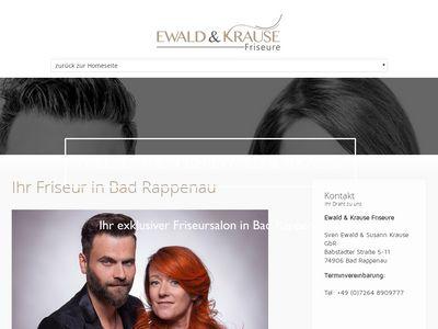 Ewald + Krause Friseure