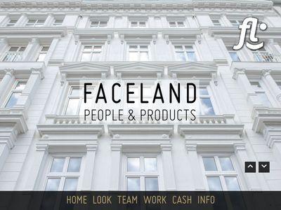 Faceland.com