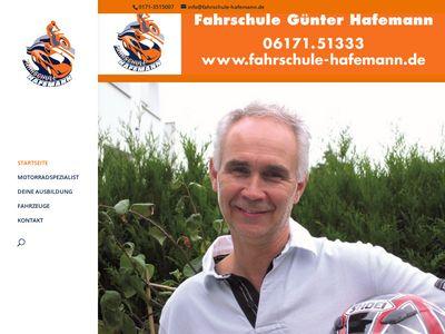 Hafemann Günter Fahrschule