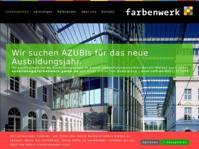 Farbenwerk GmbH
