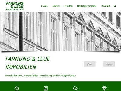 Farnung und Leue Immobilien Offenbach