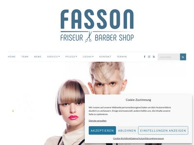 Fasson Friseure - Flensburg