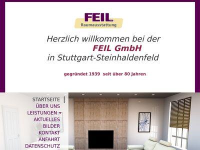 Raumausstattung Feil GmbH