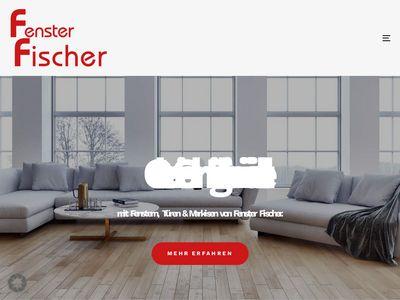 Fenster Fischer