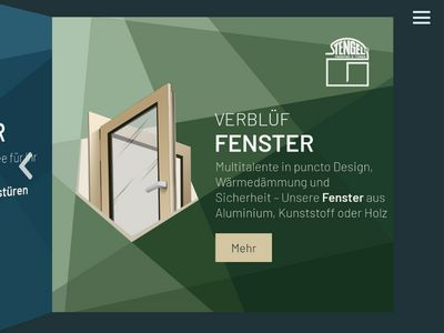 Stengel Fenster & Türen GmbH