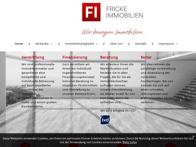 Fricke Immobilien Fulda