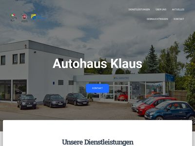 Autohaus Klaus