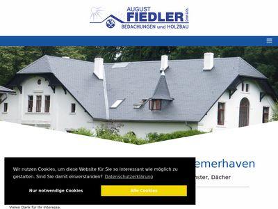 M. D. Dach- und Bausanierung GmbH
