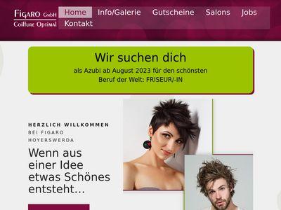 Haar und Kosmetik Figaro GmbH