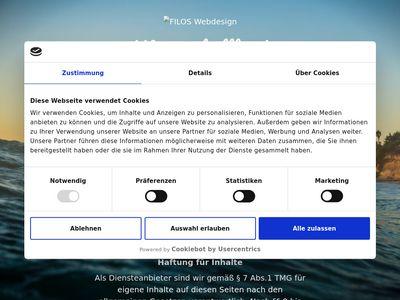 FILOS Webdesign