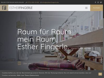 Fingerle Raumfabrik