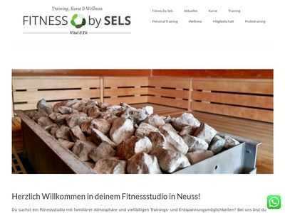 Fitness by Sels