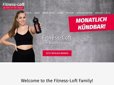 Fitness-Loft