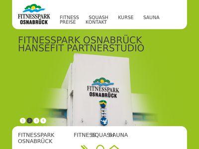 Fitnesspark Osnabrück