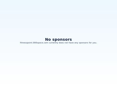 Fitness-Point Fitnesscenter