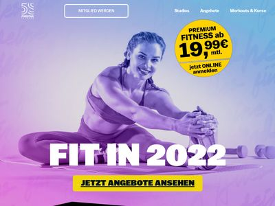 All for One Fitness Center GmbH