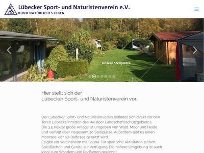 Frank Warn Campingplatz