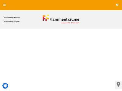 Flammenträume GmbH