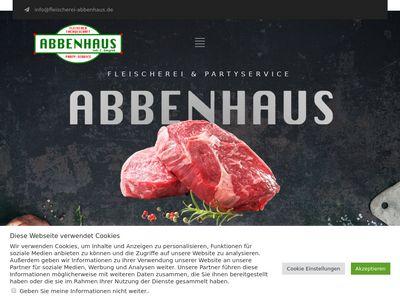 Fleischerei Abbenhaus Inh.Ch Gmyrek