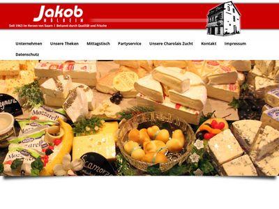 Fleischerei Jakob GmbH