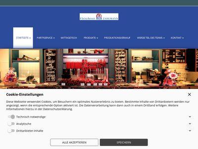 Fleischerei Zahlmann