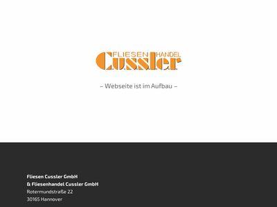 Fliesen Cussler GmbH