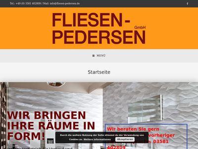 Fliesen Pedersen GmbH