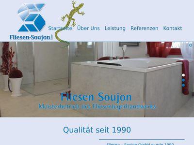 Fliesen Soujon GmbH