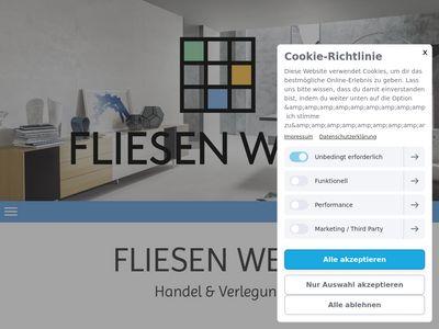 Fliesen Weiss GmbH