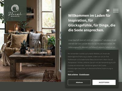 Floral Manufaktur & Cafe