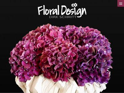 Floral Design Dirk Schmitt